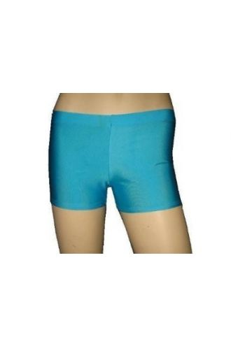 Blue Hotpants/Shorts