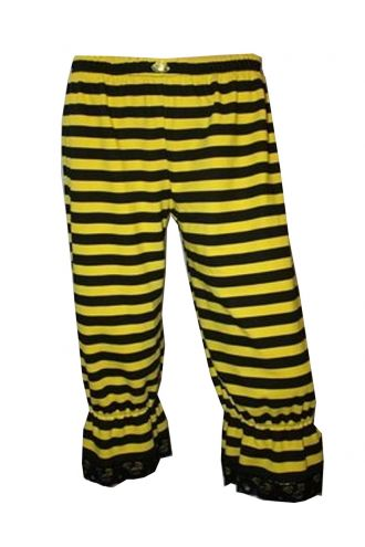 Bumble Bee Long Bloomers