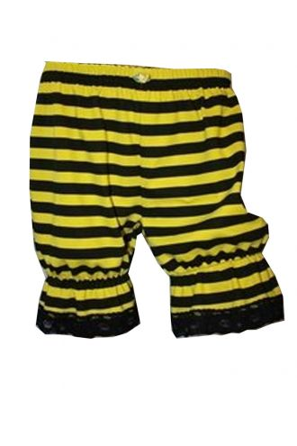 Bumble Bee Short Bloomers