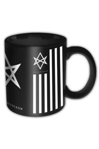 Official Bring Me The Horizon Antivist Mug