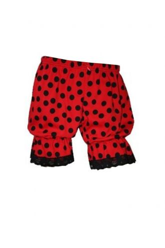 Lady Bird Short Bloomers